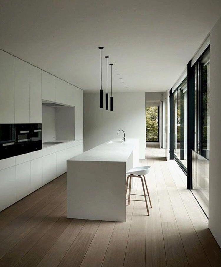 Fornuis in wand   Huis   Pinterest   Küchen design, Küche und ...