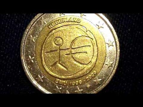 Münzen Rollen Trick