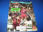 For Sale - Sports Illustrated NBA Julius Erving Dr. J Philadelphia 76ers  Mike Schmidt 1982 - http://sprtz.us/SixersEBay