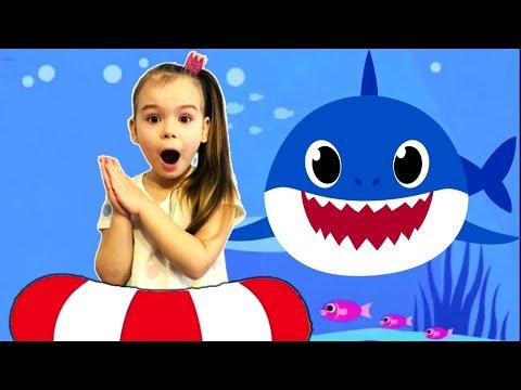 Baby Shark Dance | Kids Songs Sing and Dance ! | Animal ...
