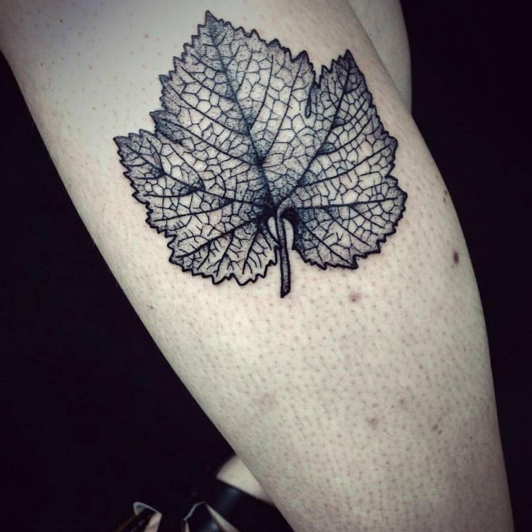 """""""Autumn leaves.... Artist :@pstillen #tattoo #tattooidea #tattoolife #tattooart #tattoolifestyle #tattoolove #tattooaddiction #addicted #insta_inkaddict…"""""""