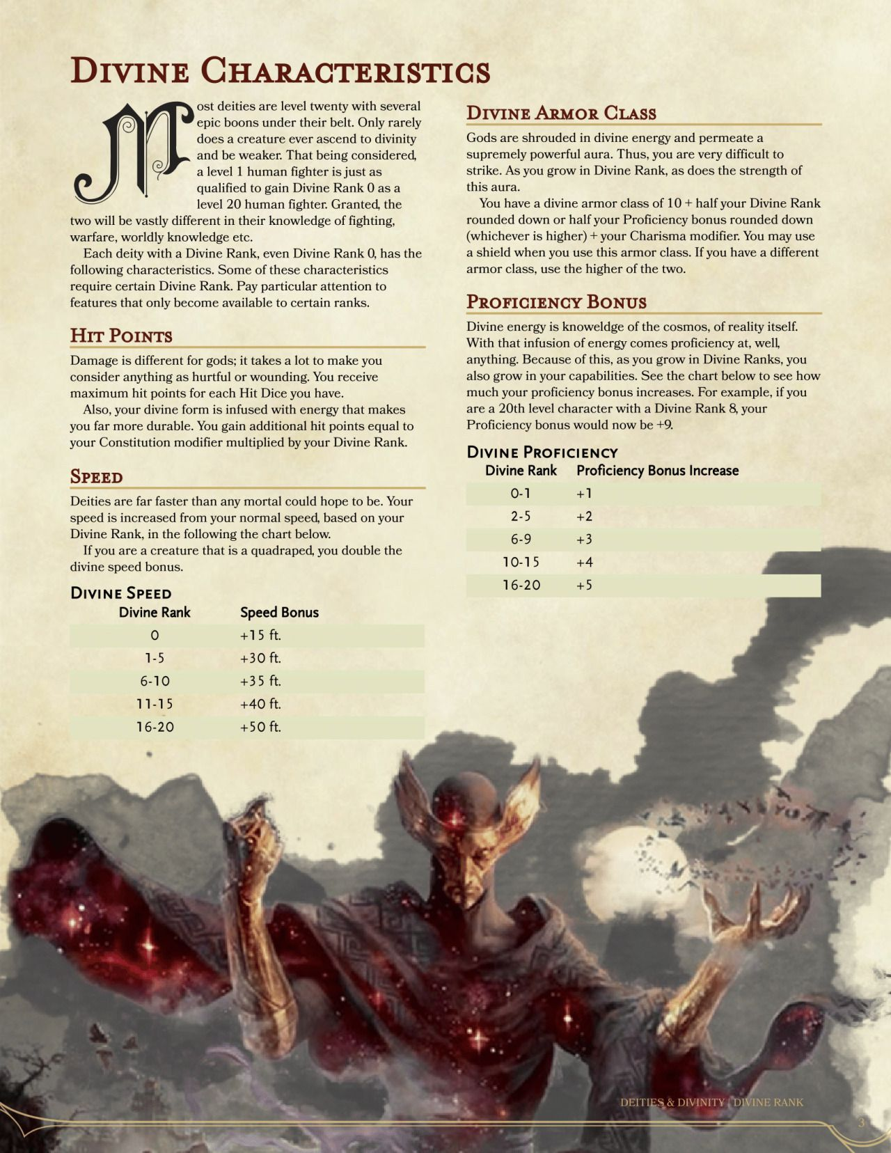 DnD 5e Homebrew | DnD monsters | Pinterest | Dnd 5e homebrew, RPG ...