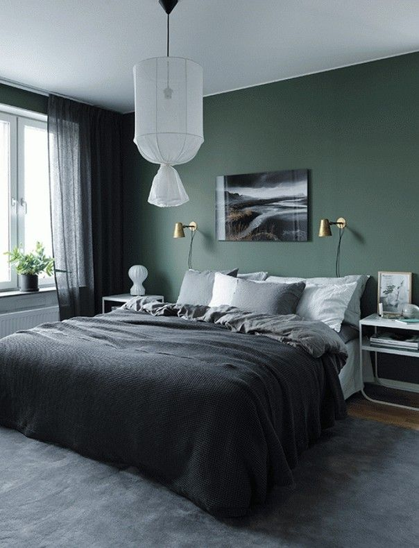 Perfect Trendy Color Schemes For Master Bedroom Palette Luxury Dark Gray With Brown  Scheme