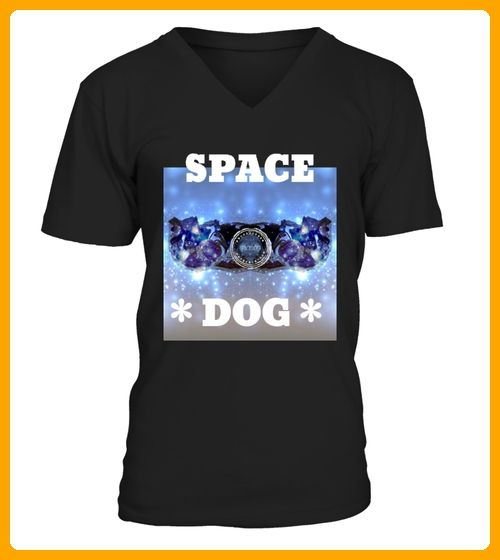 SPACE DOG Bad as f - Shirts mit logo (*Partner-Link)