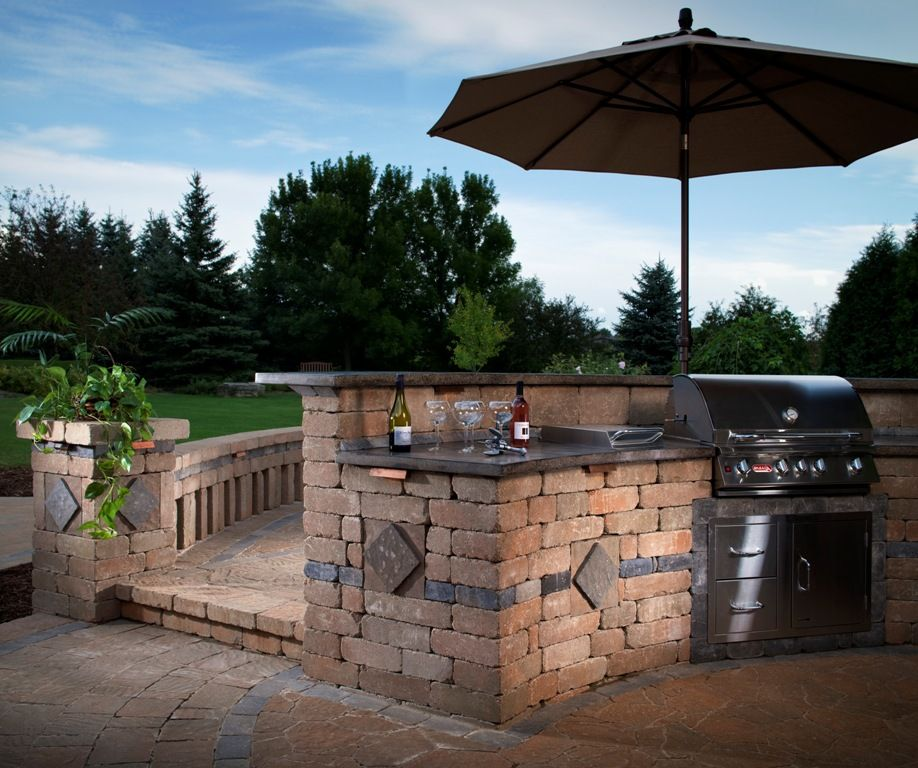 Charmant Backyard Design Planner | Have You Hosted A Backyard Barbecue That Didnu0027t  Feel Like