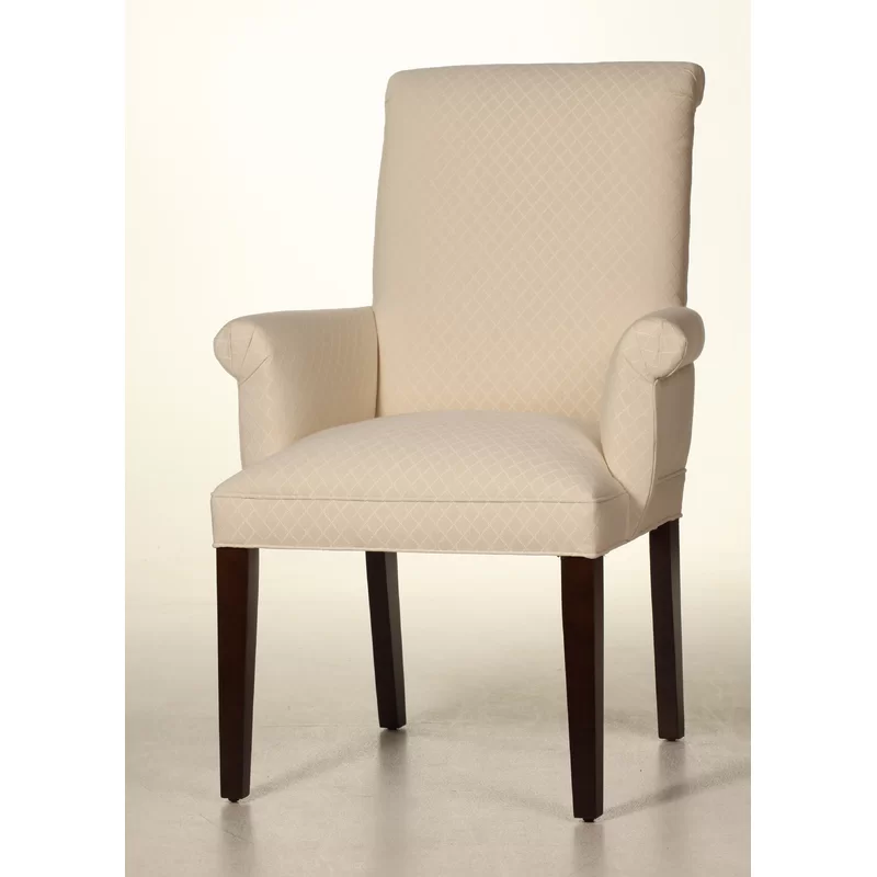 Tisbury Upholstered Dining Chair In 2020 Upholstered Dining
