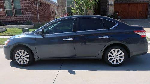 2013 Nissan Sentra -  Carrollton, TX #9879730997 Oncedriven