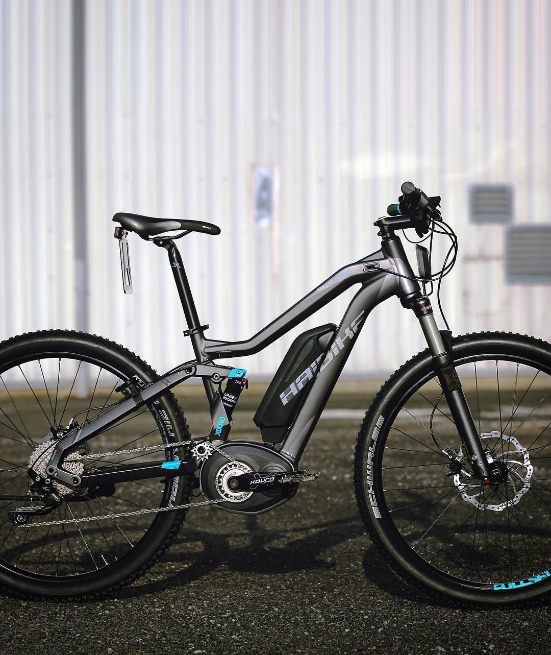 The Fullseven S Rx The Pedal Assistance Takes You Up To 45 Km H On This Model So Fast That It Needs A License Plate Ep Ebike Electric Bicycle Electric Bike