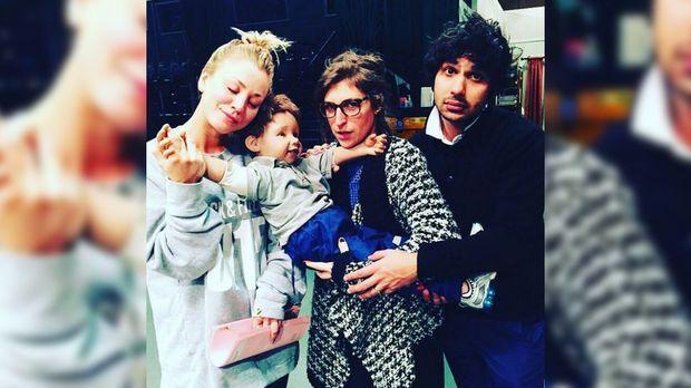 Serien Stream The Big Bang Theory
