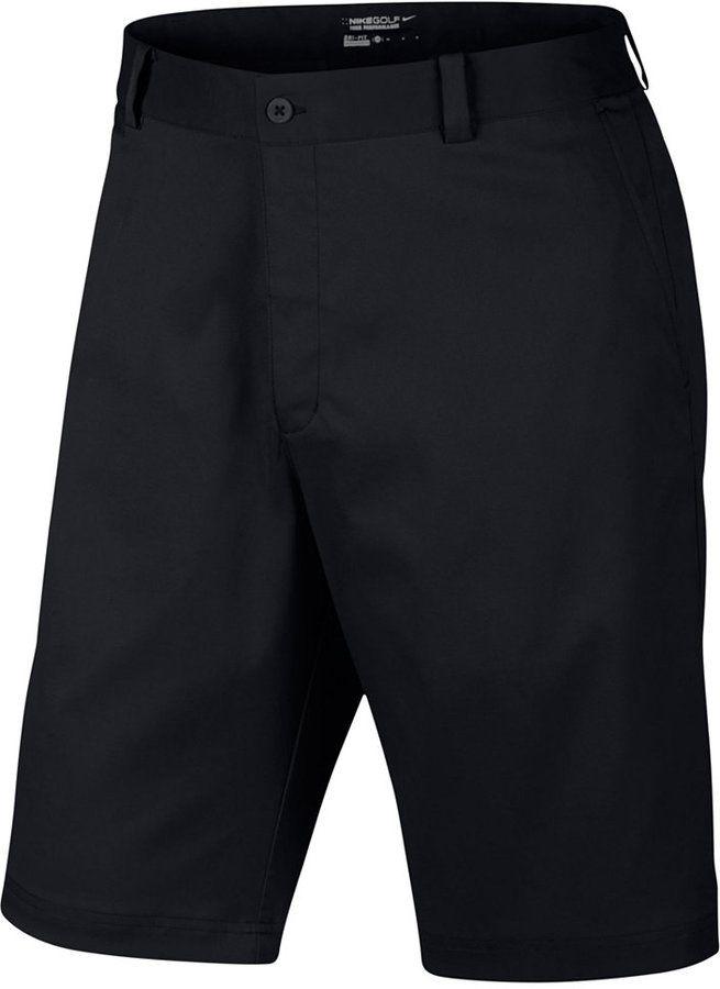 Nike Men S Flat Front Dri Fit Golf Shorts