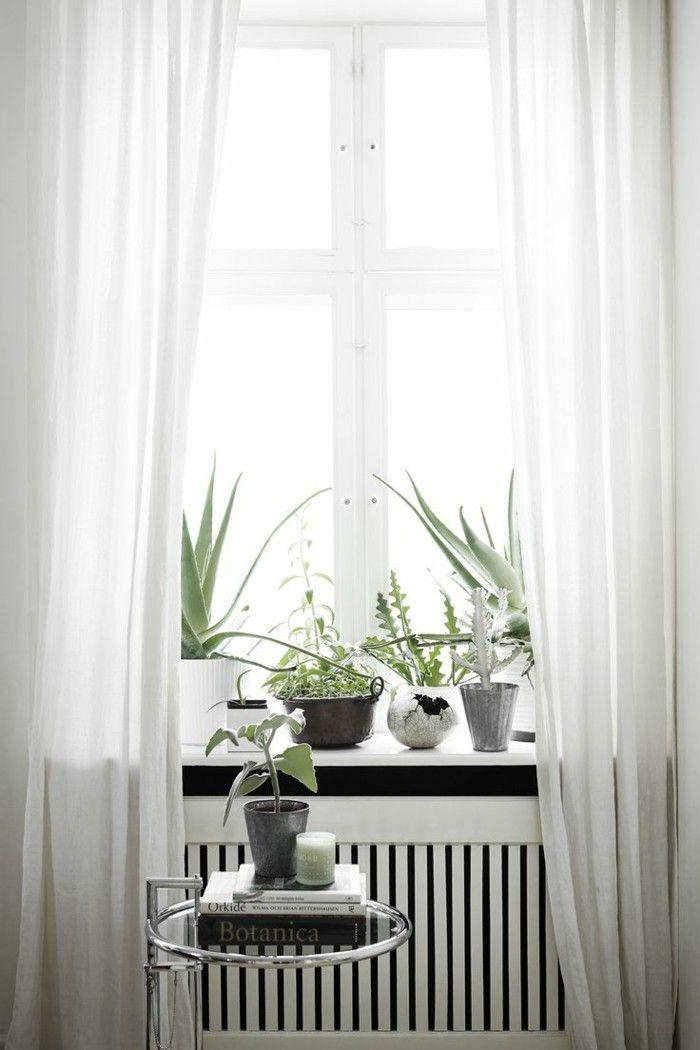 Radiator Fairing Living Room Decoration Window Sill Wood Lattice