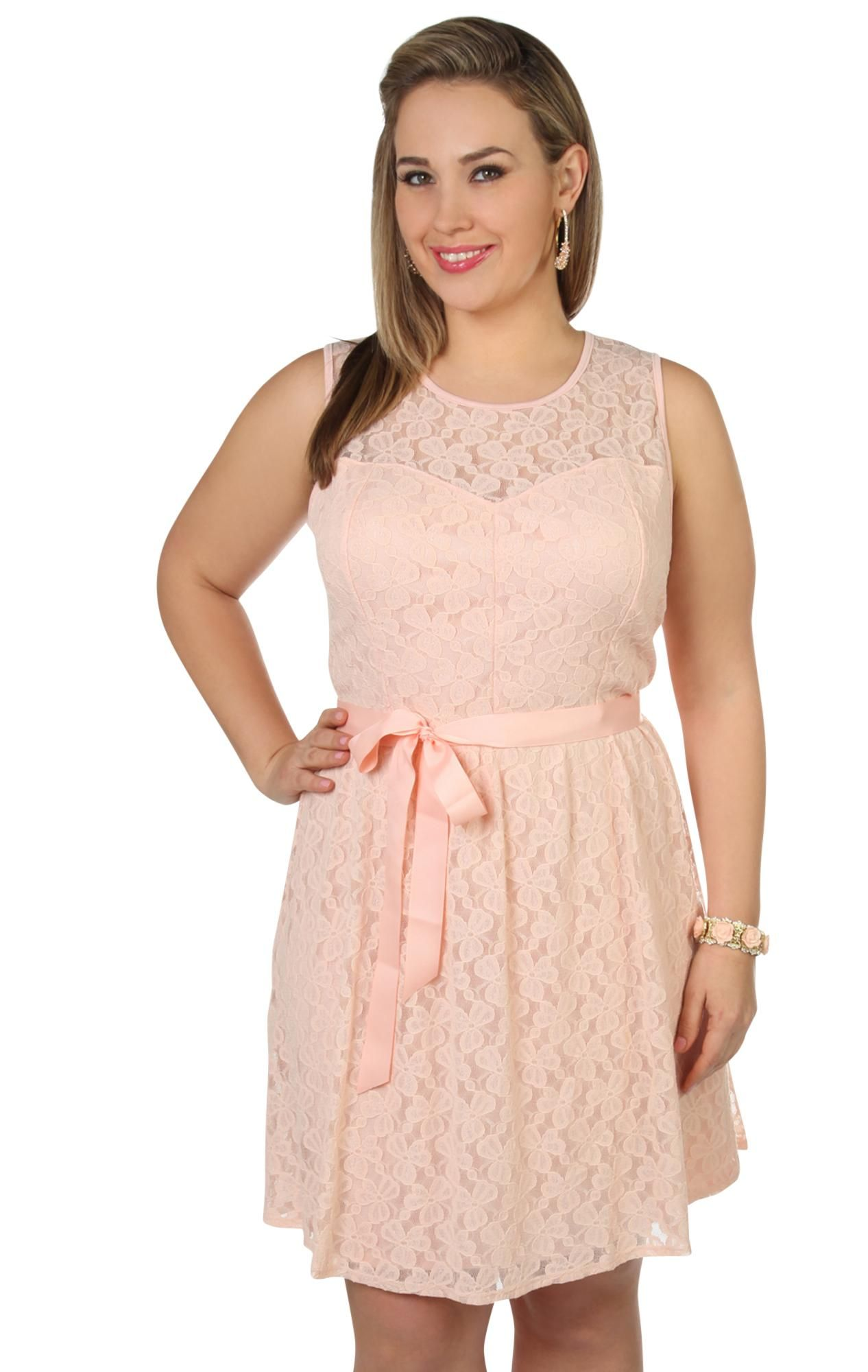 Deb plus size summer dresses