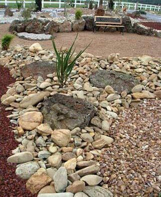 Rick garden xeriscape ideas pinterest gardens garden ponds by melbournes international garden concepts dry spell garden workwithnaturefo