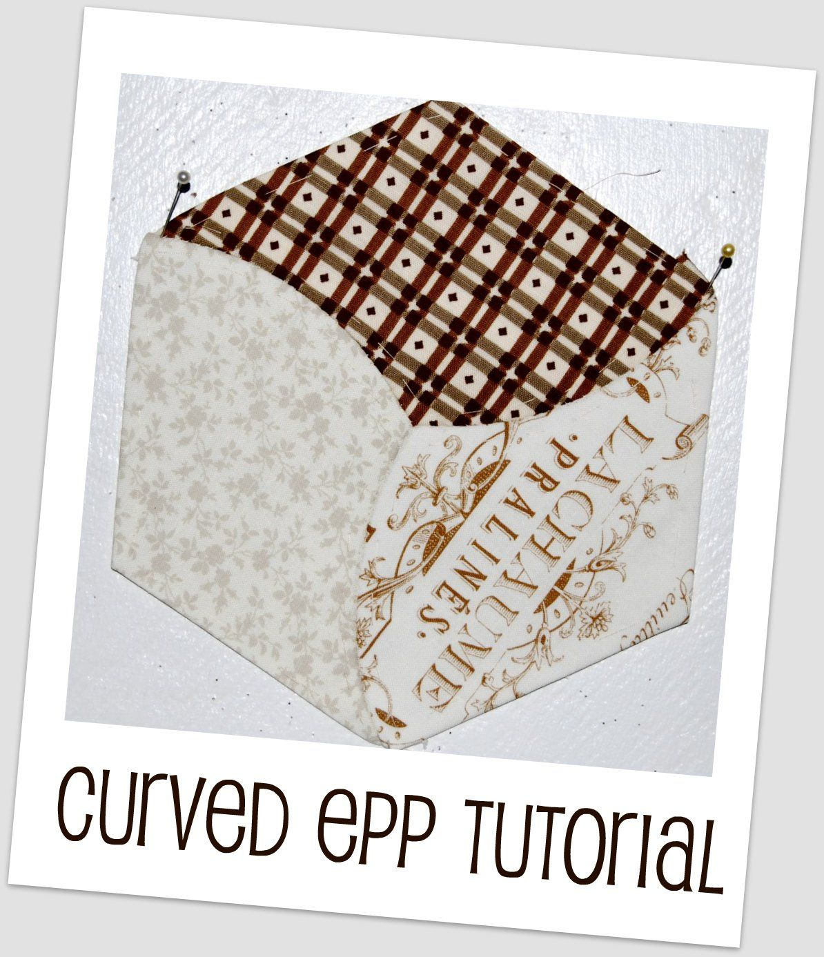 Awesome tutorial on pattern drafting old-school from Lillys Quilts.  I want to try this!
