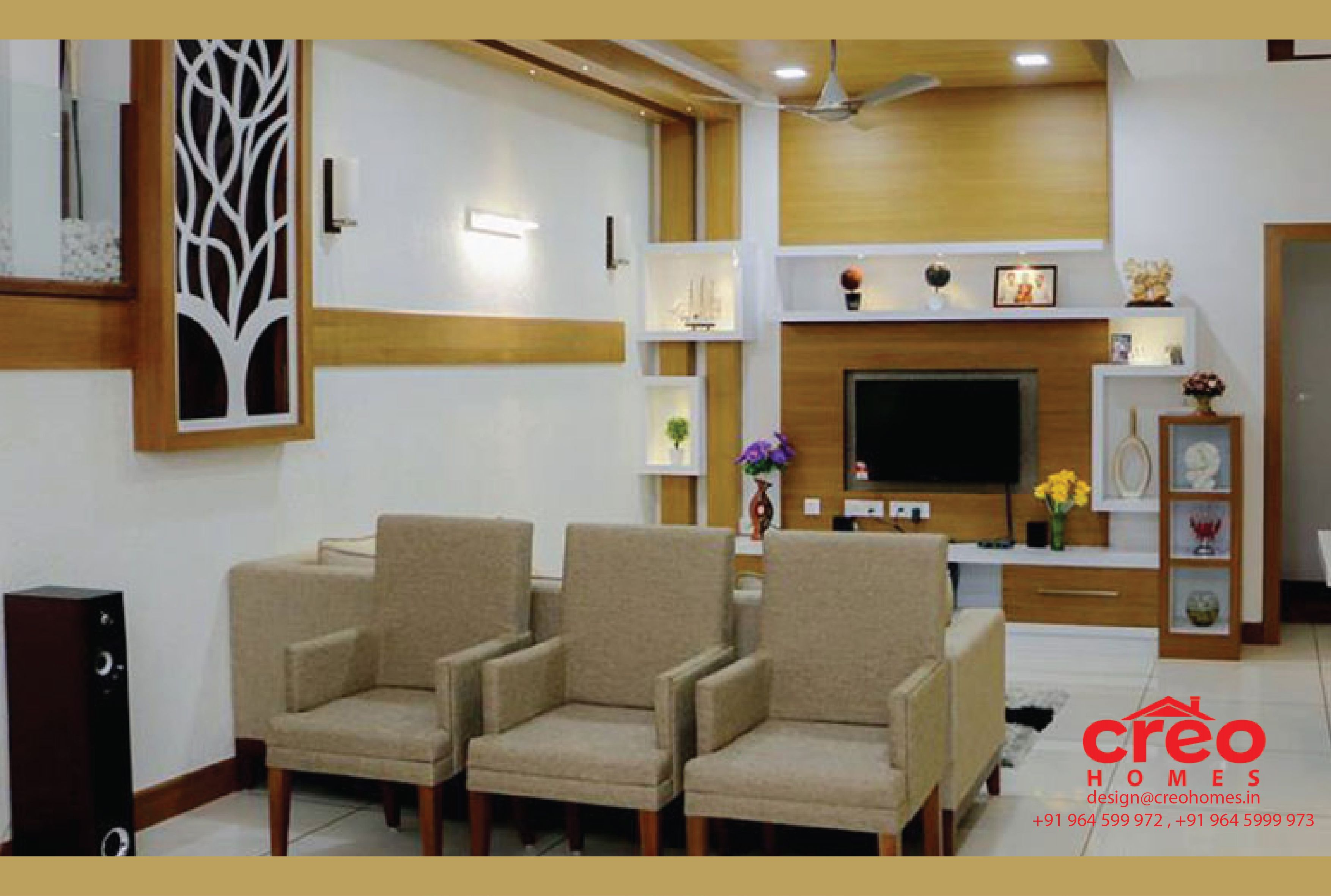 Creo Homes Is The Top Leading Architects In Cochin Creohomes