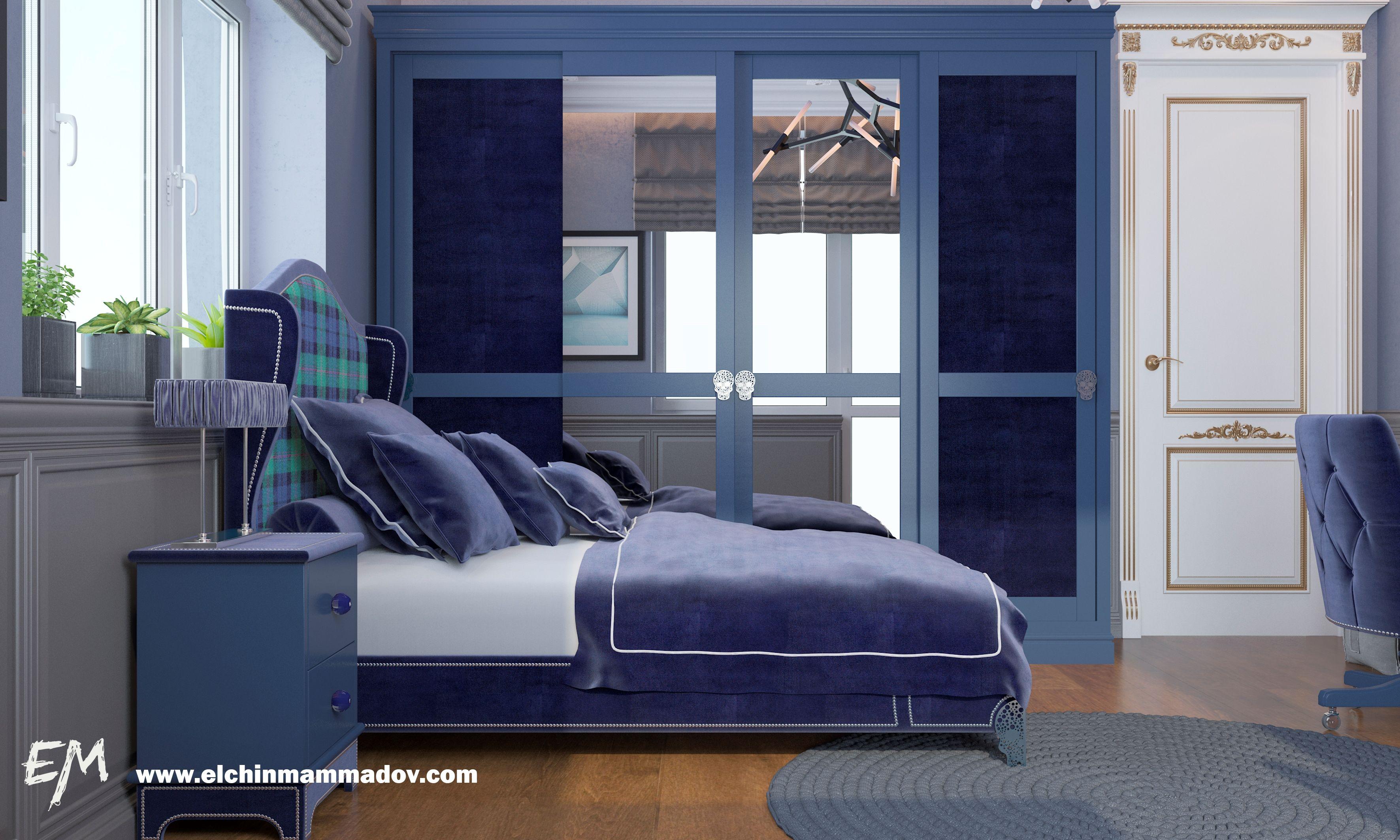 Private apartment Child room with Dolfi Location