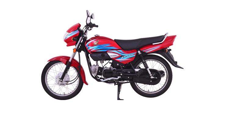 Honda Pridor 100 2019 Price In Pakistan Honda Bike Pakistan