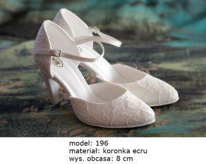 Buty Z Koronki Ozdoby Z Koronki Obuwie Buty Slubne Gniezno Shoes Heels Wedding Shoe