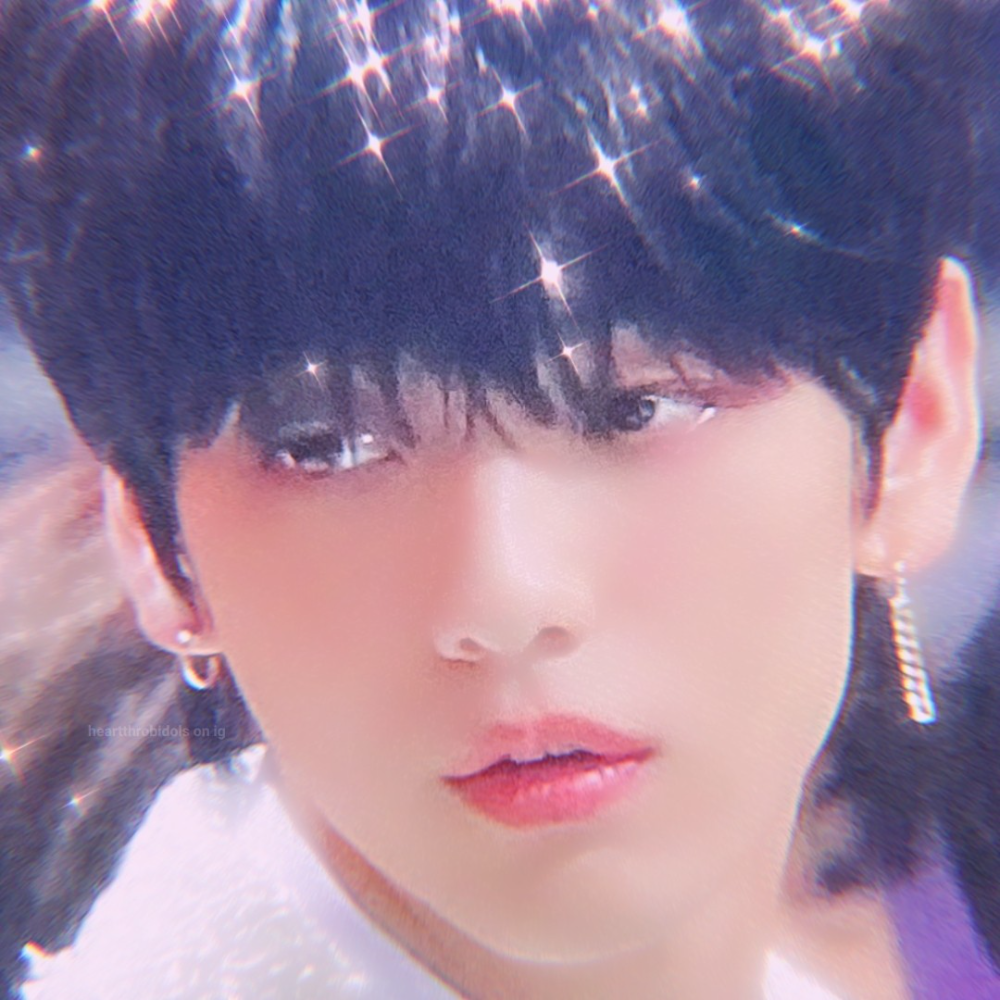 Soobin As 90s Idol Discovered By Heartthrobidols Txt We Heart It Heartthrob