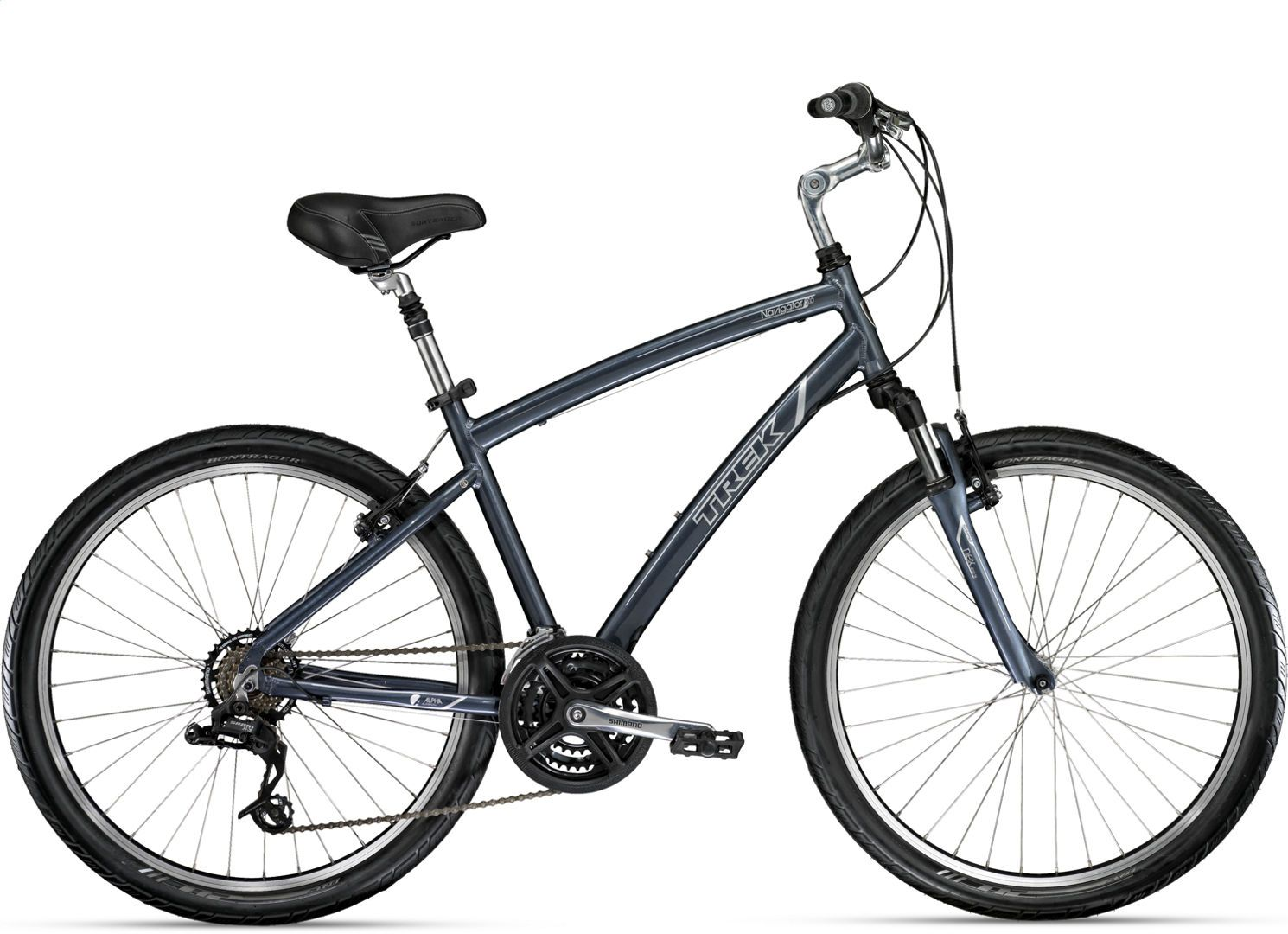 Navigator 2 0 Trek Trek Bicycle Trek Bikes Trek Mountain Bike