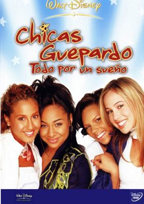Chettas Girls Ano 2003 Las Cheetah Girls Peliculas Completas The Cheetah Girls
