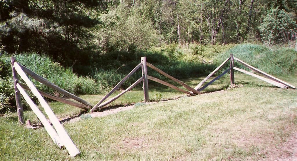 Rustic Rail Fence Company Fence Landscaping Rustic Fence Modern Fence