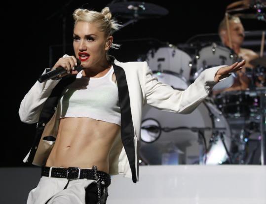 The Ladies Love Gwen Stefani Pmt Style Inspirations Pinterest