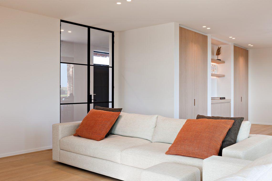ABC Projects | Interior architecture - Project Moen landelijke stijl - Hoog ■ Exclusieve woon- en tuin inspiratie.