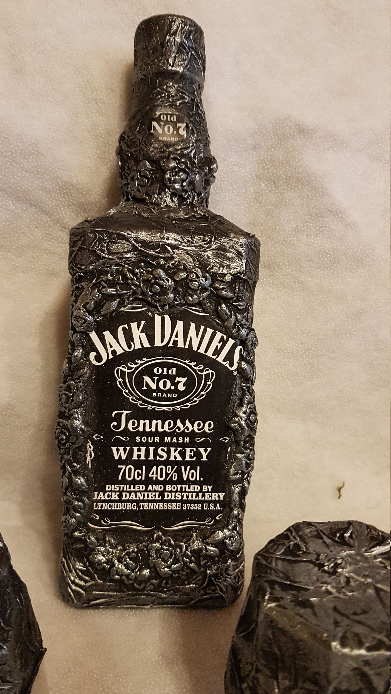 Jack daniels geschenkset