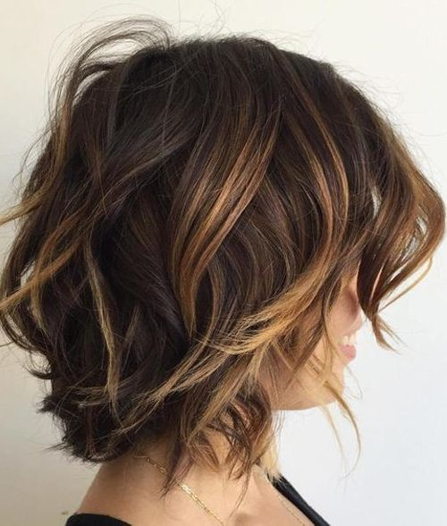 Chic Short Edgy Haircuts 2017 - 2018 For Women