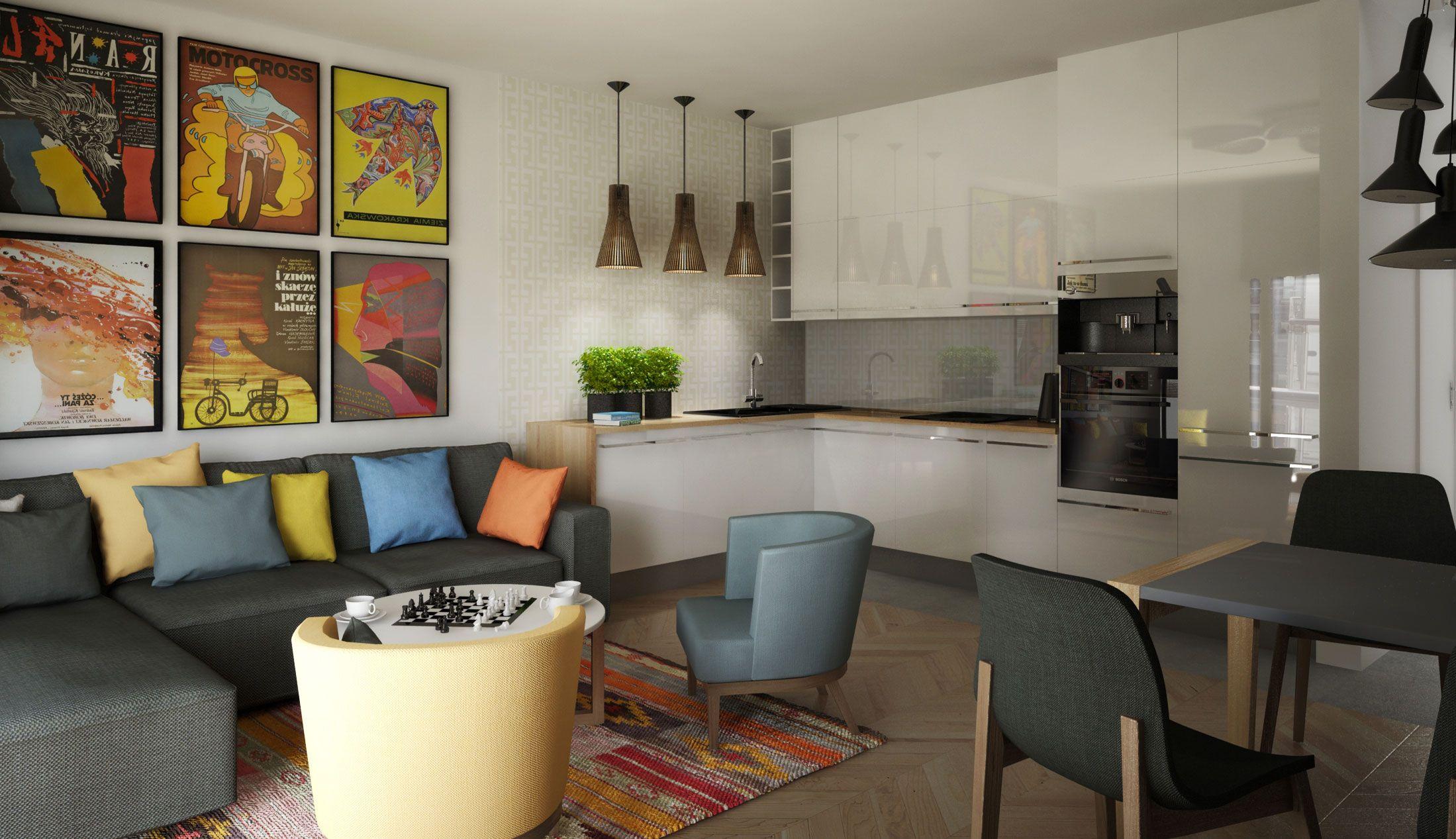 Aranzacja Projektowanie Wnetrz Pojektant Architekt Krakow Mikolajskastudio Krystyna Mikolajska Home Decor Home Decor
