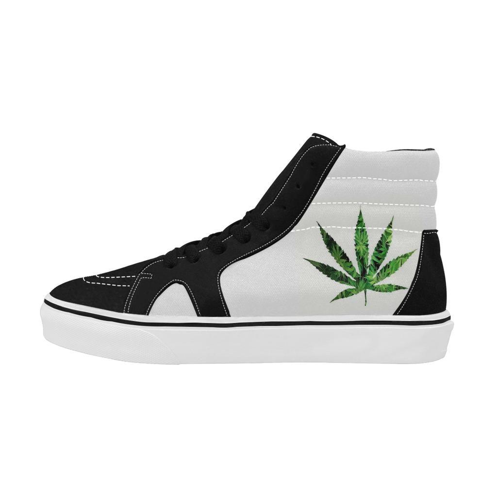 vans cannabis