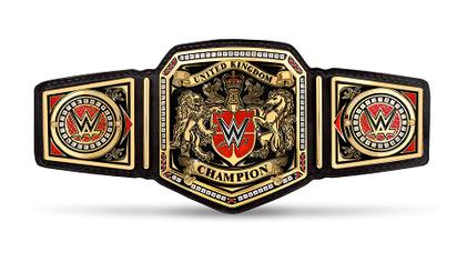 Wwe Uk Championship Belt Png Wwe Championship Belts Wwe Belts Wwe