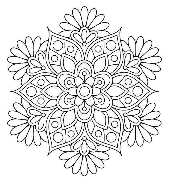 man 12 | Mandala | Pinterest | Mandala, Mandalas and Doodles