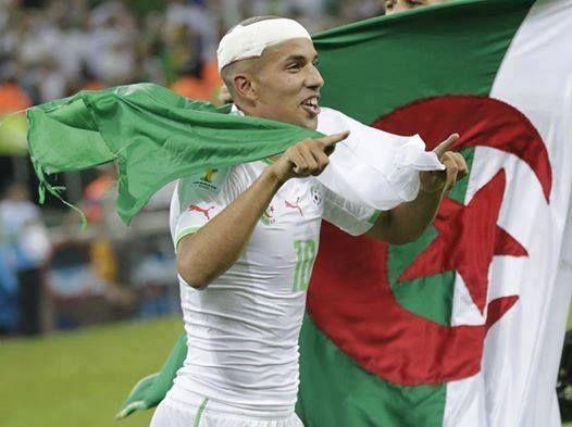 صور اروع صور المنتخب الجزائري الرائع اجمل الصور صور جميلة Hd Image Resources Photo Image
