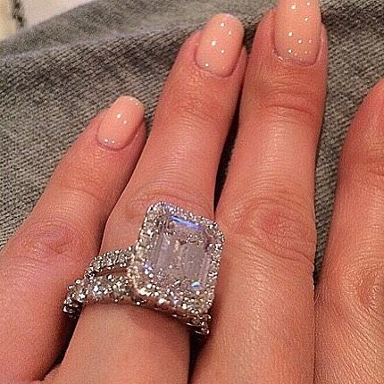 Yes or No?  #bling #diamonds #luxury #cute #pretty #glam