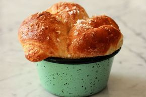 The bread that's making a little college town a hot destination.