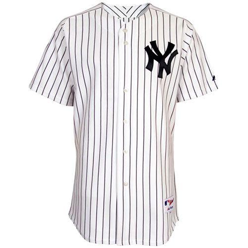 Yankees New York Yankees Apparel New York Yankees Jersey