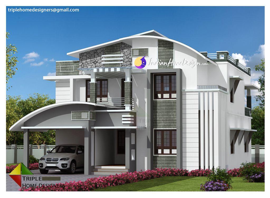 Designers Indian Home Design Free House Plans Naksha Rural Designs From Queensland Arsitektur Rumah Arsitektur Rumah