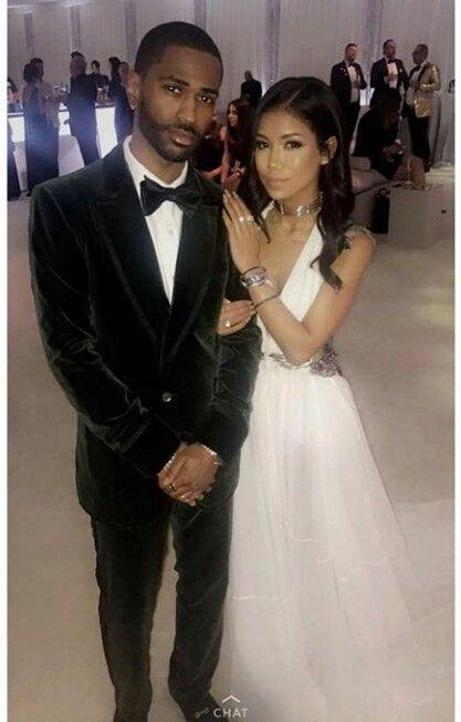 Big Sean & Jhené Aiko