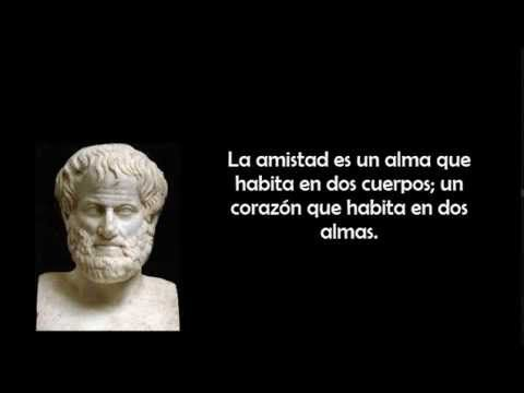 Frases De Aristóteles Sus Frases Célebres Famosas