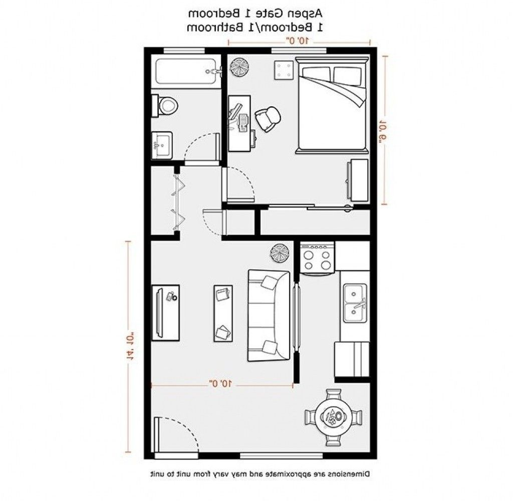 Image Result For 12 X 24 Cabin Floor Plans In 2019