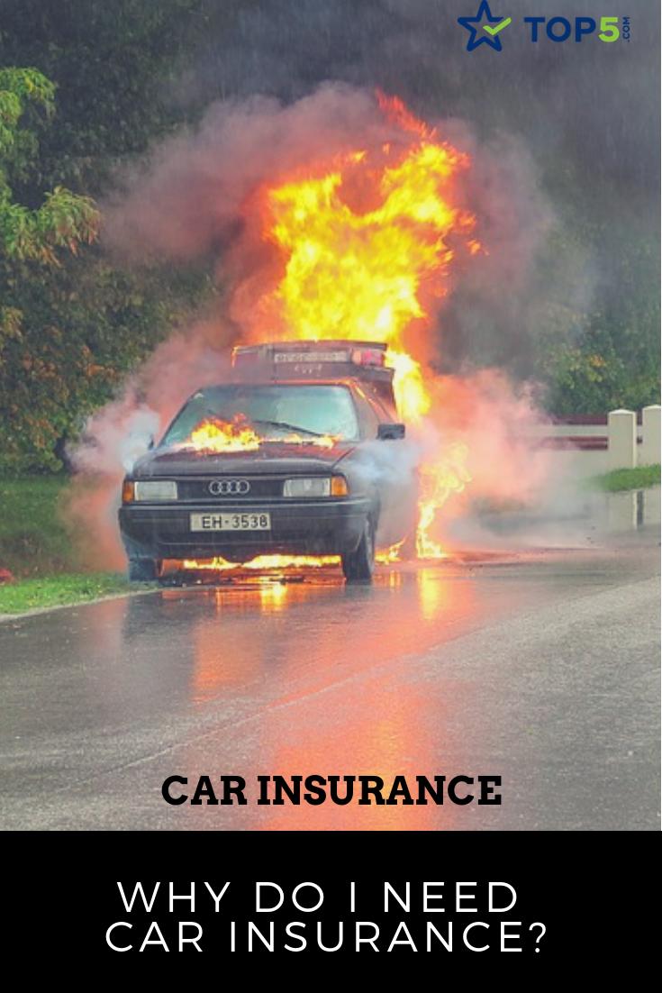 Why Do I Need Car Insurance | Car insurance, Car ...