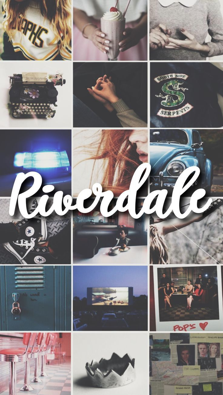 Riverdale Fan Posters Riverdale Riverdale Aesthetic Riverdale Tv Show