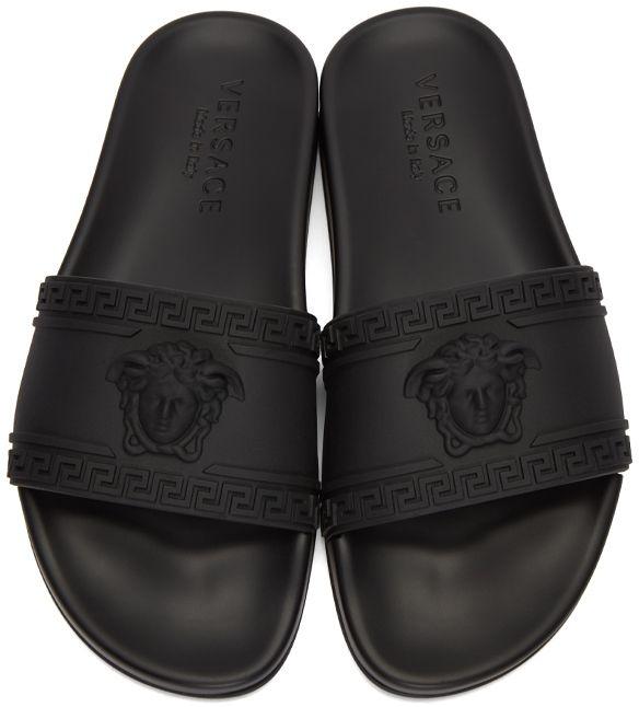 140eeca6e1d Slide Into Designer Sandals  Navigate the Slide Sandal Trend ...
