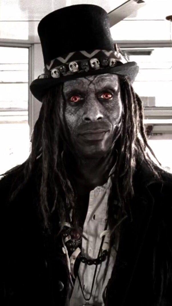 voodoo priest � pinteres�