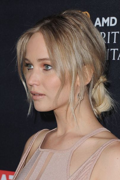 Photo of Jennifer Lawrence: Hair Style File