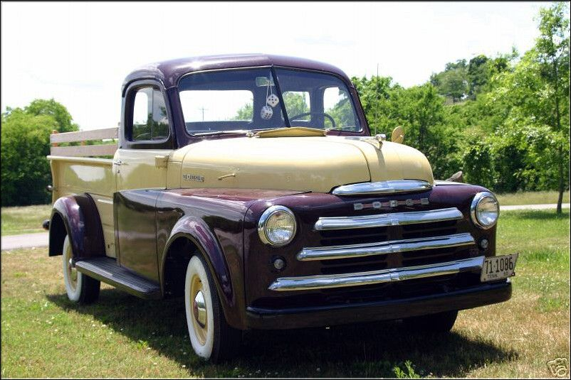 1950 Dodge Pilothouse Like Going Fast Call Or Click 1 877 Infraction Com 877 463 7228 For Local Classic Cars Trucks Vintage Trucks Old Dodge Trucks