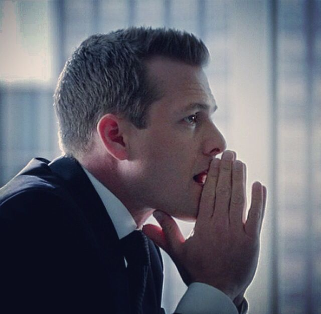 my BOSS....♡ #HarveySpecter  #Suits  #GabrielMacht