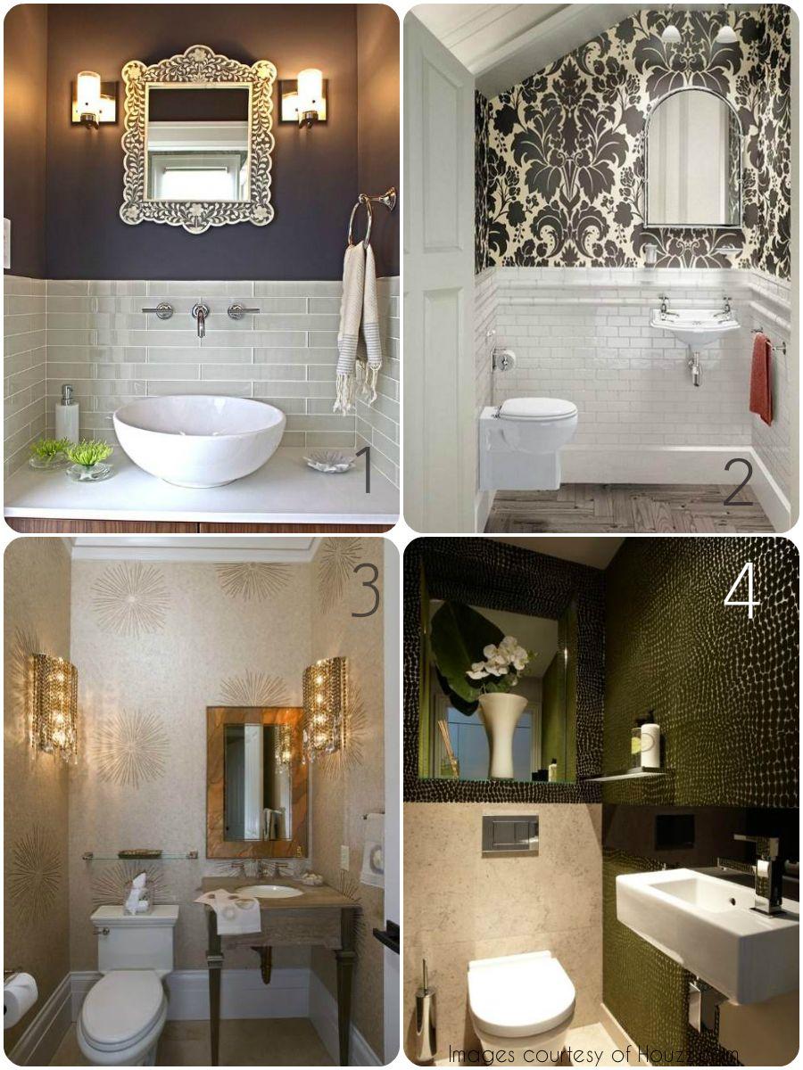 Wonderful Cloakroom Ideas